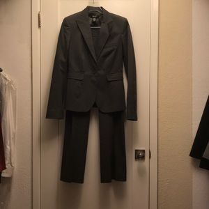 Womens Casual Suit